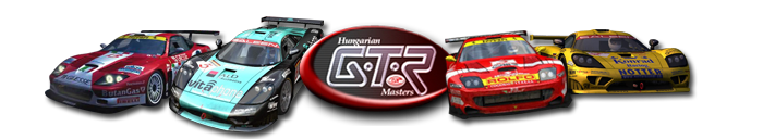 GTR-Masters.hu - Powered by vBulletin
